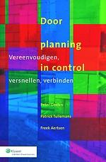 Door planning in control