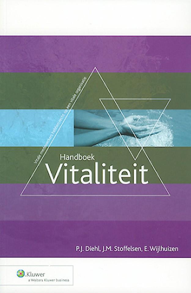 Handboek Vitaliteit