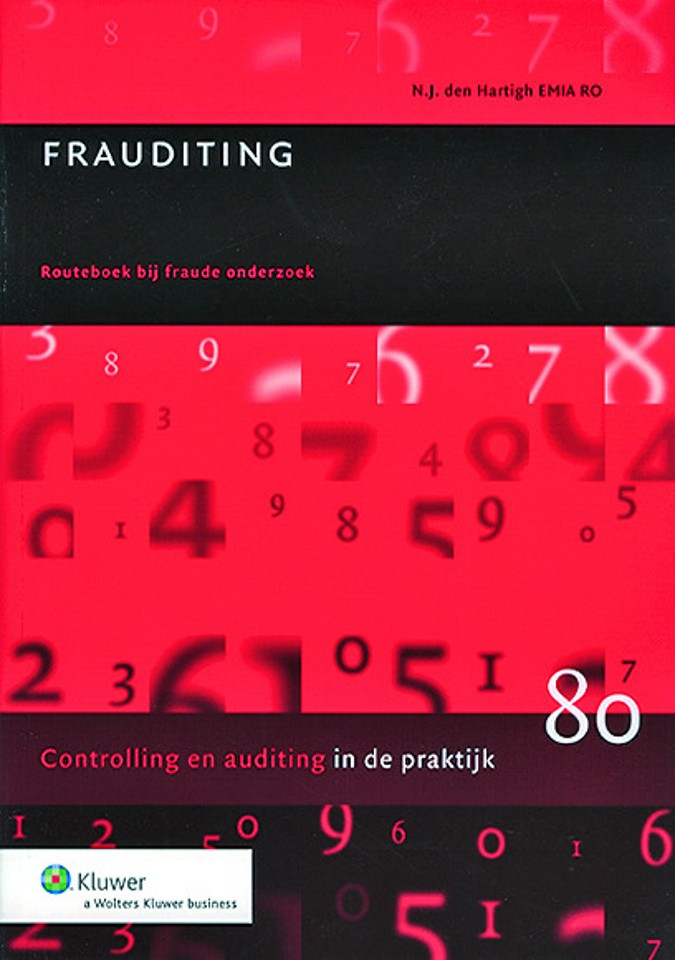 Frauditing
