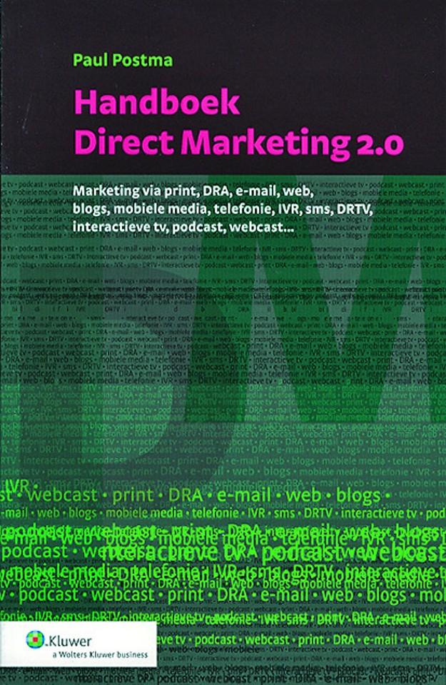 Handboek Direct Marketing 2.0