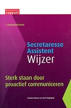 Sterk staan door proactief communiceren - Corrie Nagtegaal en Fransien Roovers