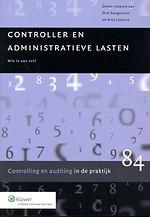 Controller en administratieve lasten (1e druk 2008)