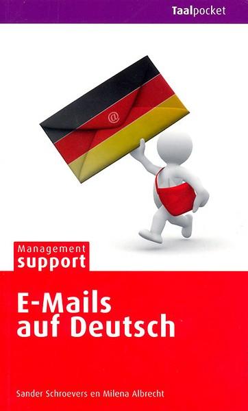 e mail auf deutsch