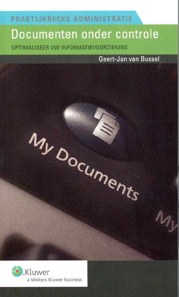 Documenten onder controle