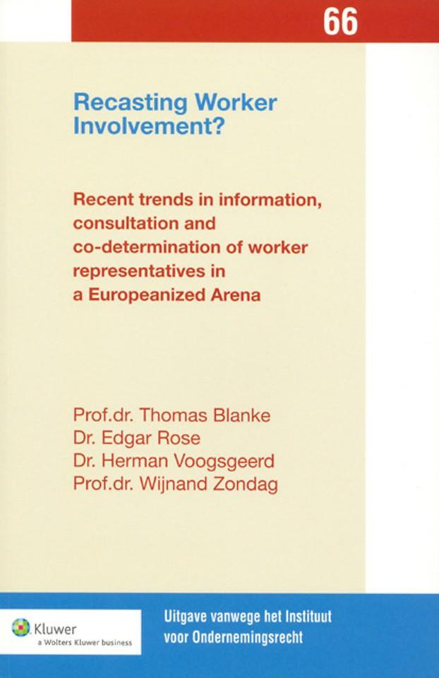 Recasting Worker Involvement