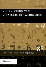CPM: Sturing van strategie tot werkvloer