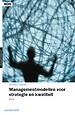 Managementmodellen voor strategie en kwaliteit