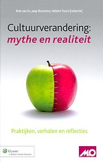 Cultuurverandering: mythe of realiteit?