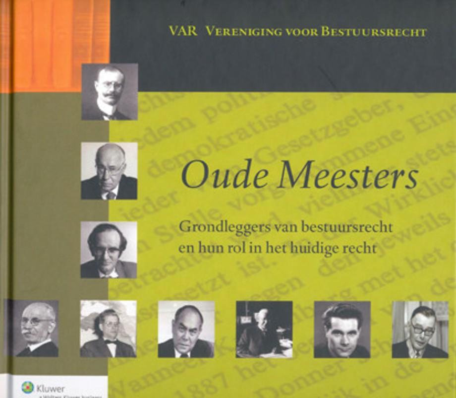 Oude Meesters