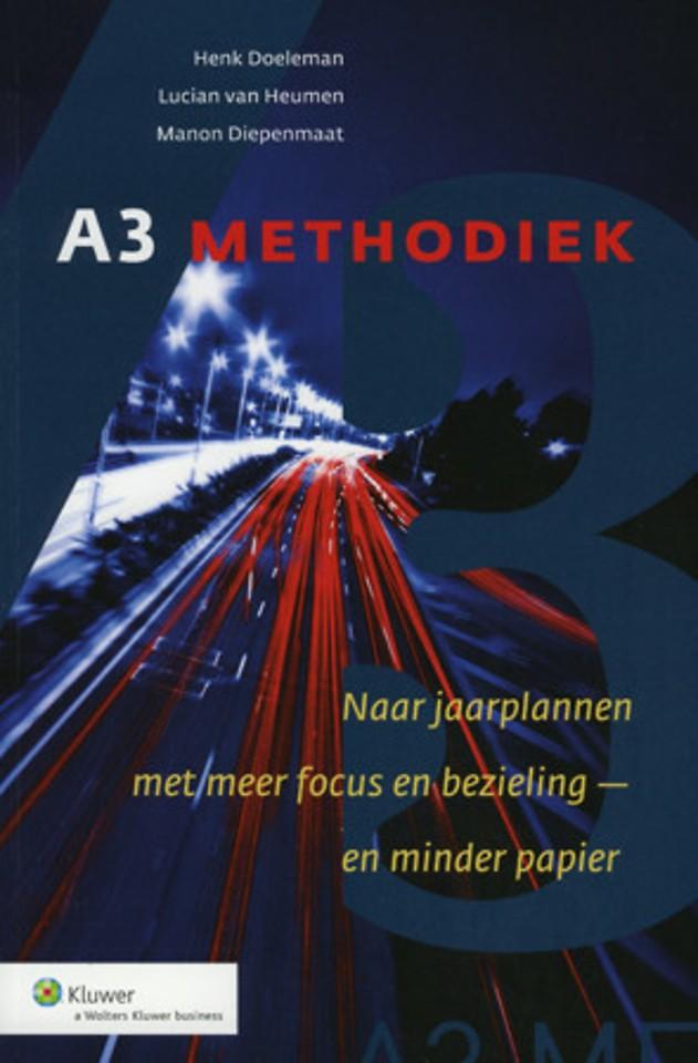 A3 methodiek