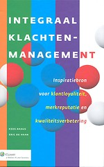Integraal klachtenmanagement