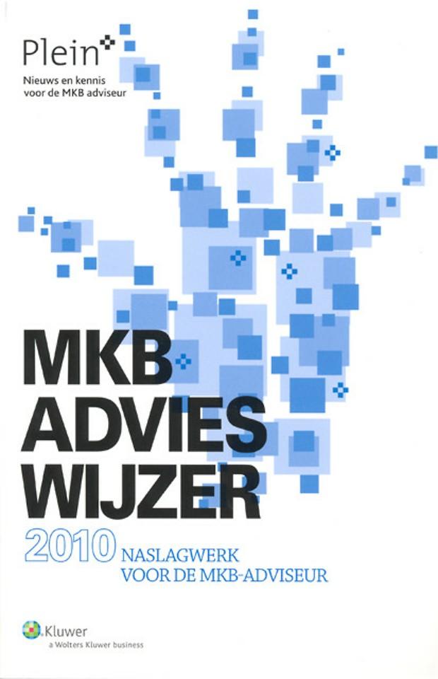 MKB-advieswijzer 2010
