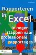 Rapporten in Excel