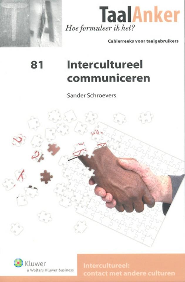 Intercultureel communiceren