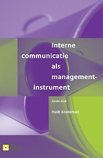 Interne communicatie als managementinstrument