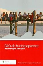 P&O als Businesspartner