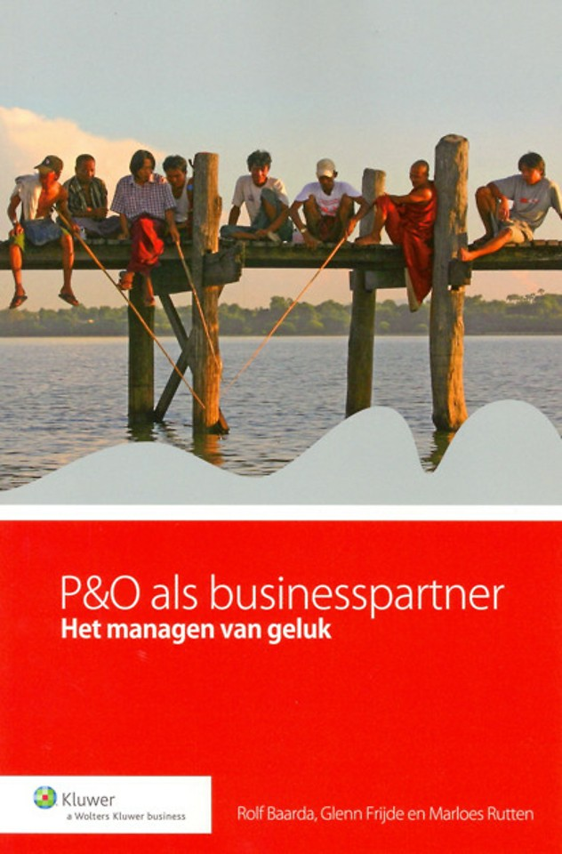 P&O als Businesspartner