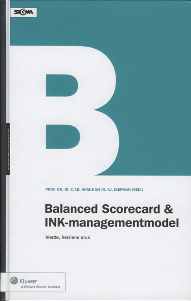 Balanced Scorecard & INK-managementmodel
