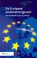 De Europese ondernemingsraad