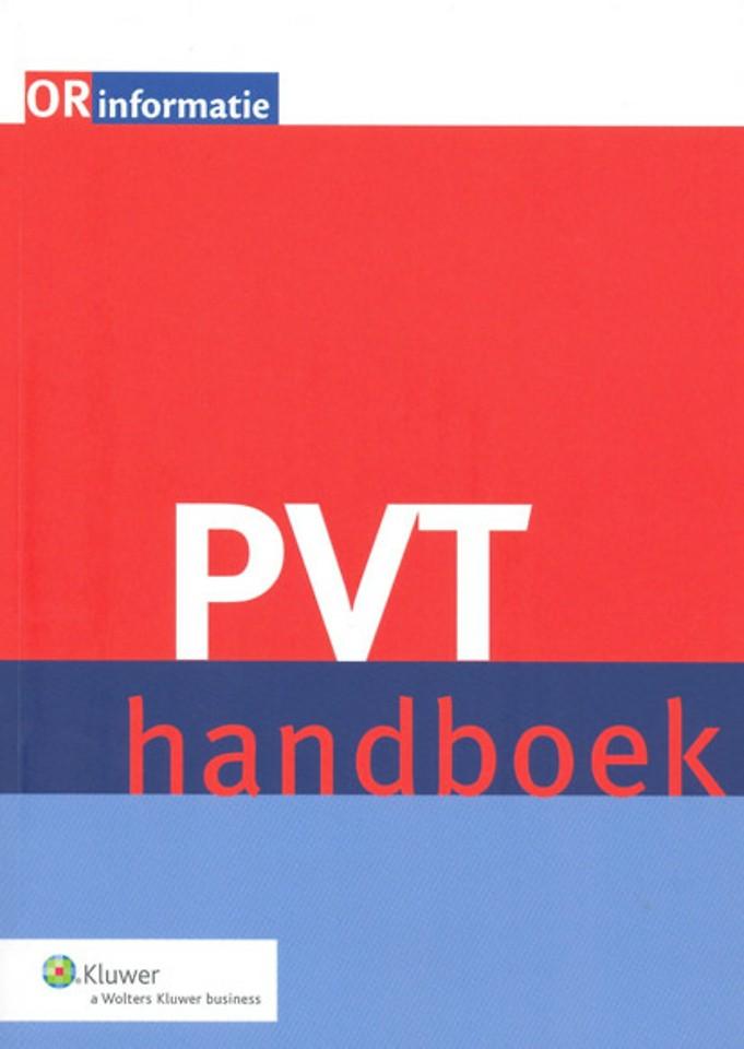 PVT Handboek