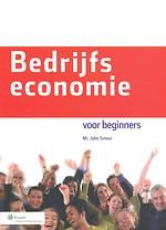 Bedrijfseconomie voor beginners