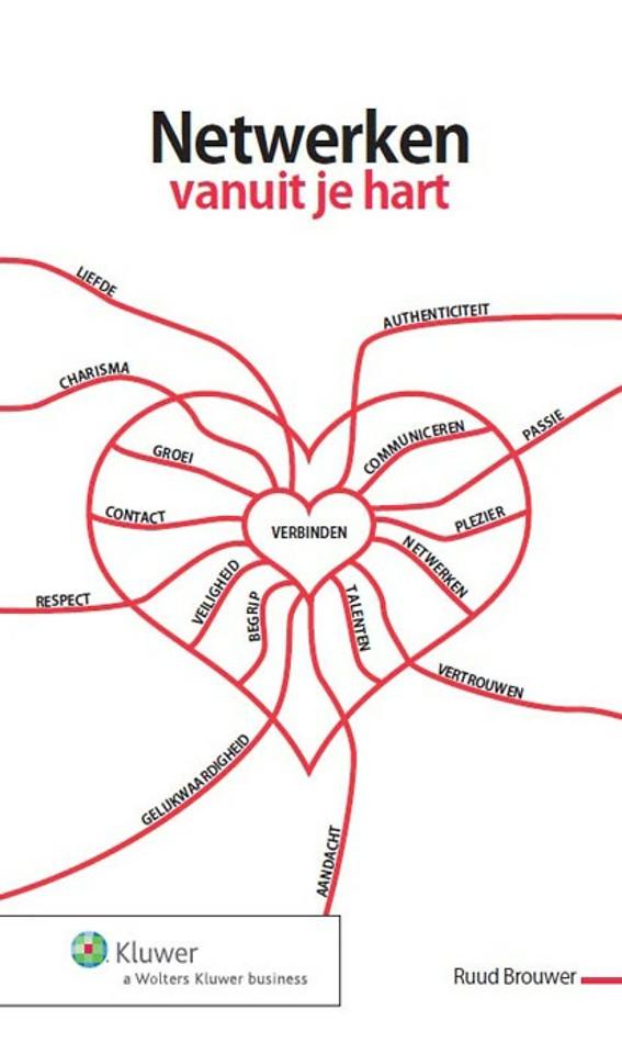 Netwerken vanuit je hart