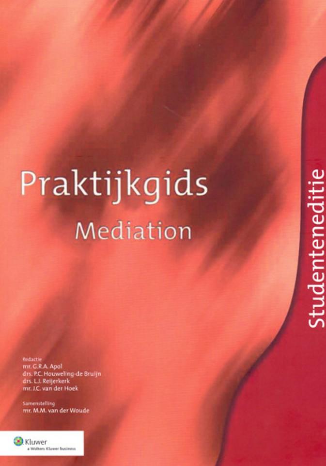 Praktijkgids Mediation - studenteneditie