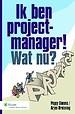 Ik ben projectmanager. Wat nu?