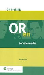 OR en sociale media