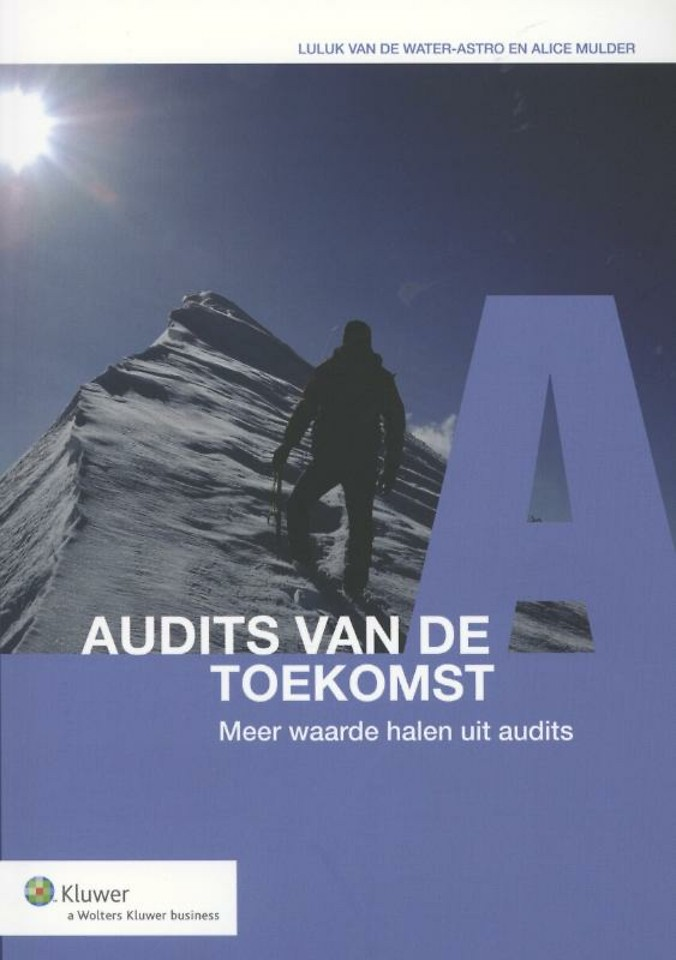 Audits van de Toekomst