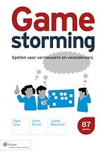 Gamestorming (Nederlandstalig)