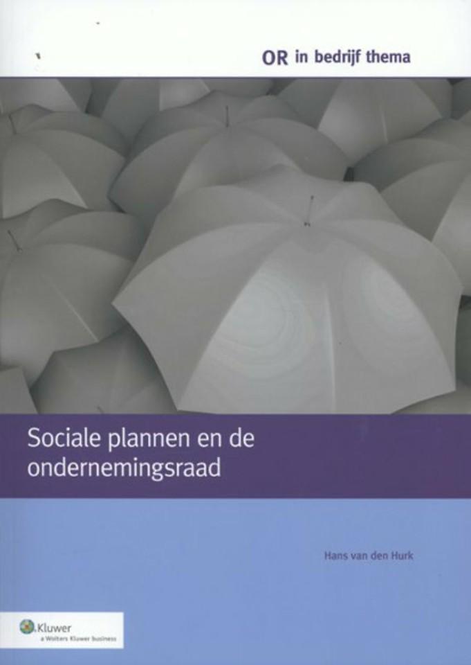Sociale plannen en de ondernemingsraad