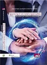 Spanning in en rond organisaties