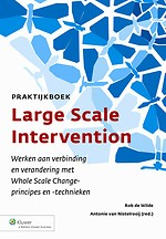 Praktijkboek Large Scale Intervention