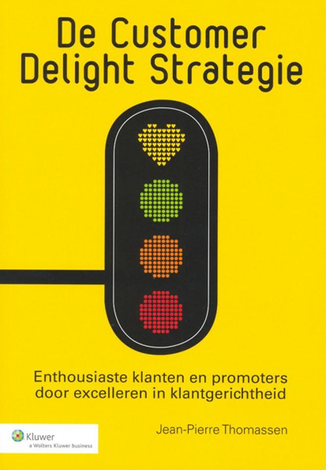 De Customer Delight Strategie