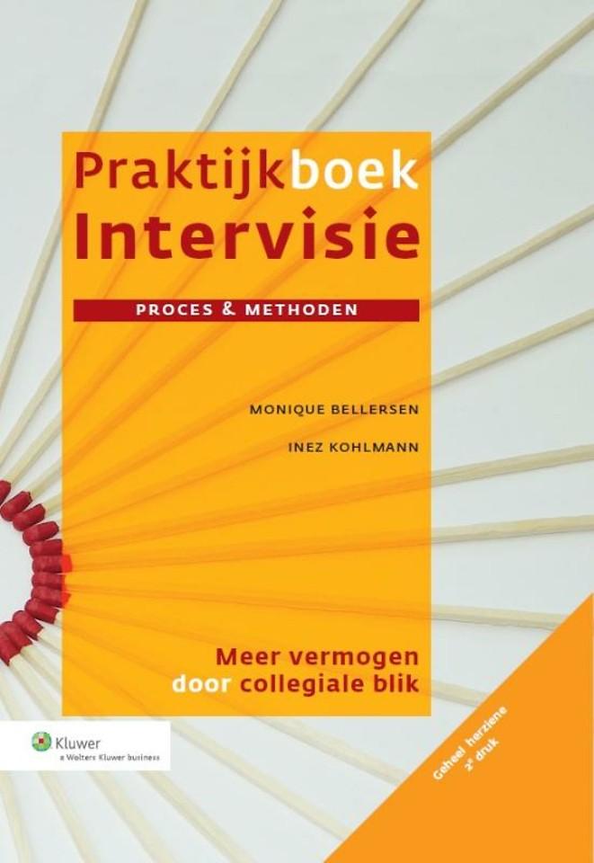 Praktijkboek intervisie