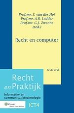 Recht en computer