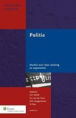 Politie - Studies over haar werking en organisaties