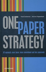 One Paper Strategy