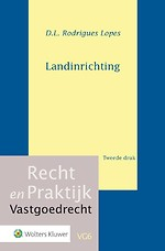 Landinrichting