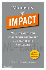 Moments of Impact - Nederlandse editie