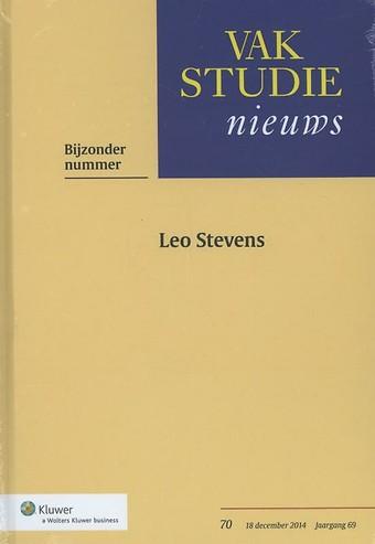 Leo Stevens
