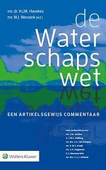 De Waterschapswet 2015