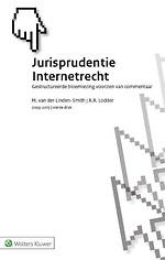 Jurisprudentie Internetrecht 2009-2015