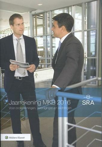 Jaarrekening MKB 2016