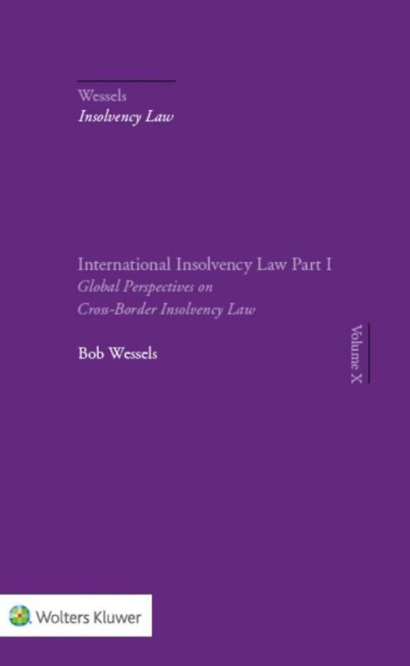 International Insolvency Law Part 1