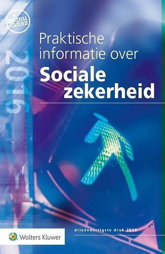 Praktische informatie over Sociale zekerheid 2016