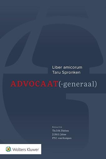 Advocaat(-generaal)