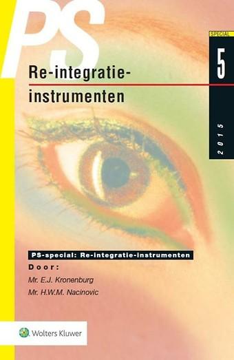 PS Special Re-integratie-instrumenten