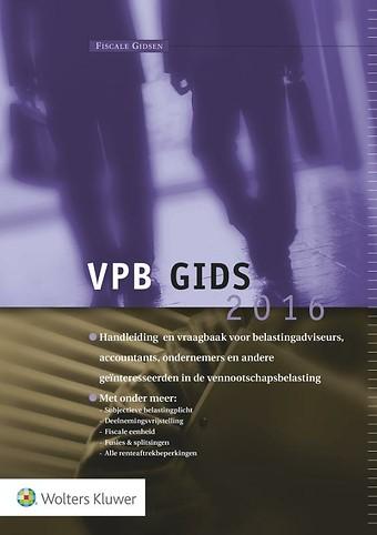 VPB gids 2016